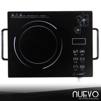 Harga Nuevo Electric Ceramic Induction Cooker