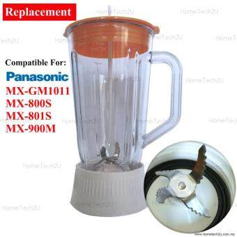 Harga Panasonic Blender Jug OEM Replament For MX-900M MX-800S MX-GM1011