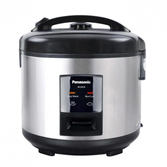 Harga Panasonic Mechanical 1.8L Jar Rice Cooker PSN-SRCEZ18S