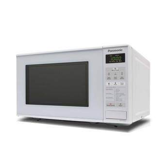 Harga Panasonic Microwave Oven NN-ST253W (20L) 9 Auto Cooking Menus