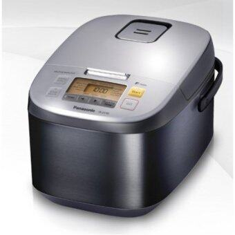 Harga PANASONIC SR-ZX185 JAR RICE COOKER MICROCOMPUTER