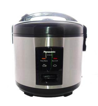 Harga Panasonic SRCEZ18 Jar Rice Cooker 1.8L