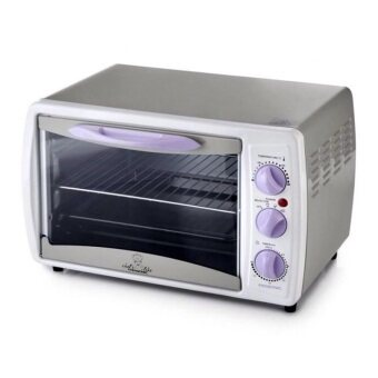 Harga Pensonic AE-19N 19L Chef 's Like Electric Oven White