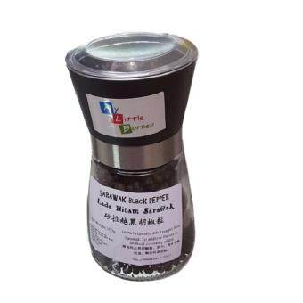 Harga Pepper Grinder + 100g Black Pepper Grain