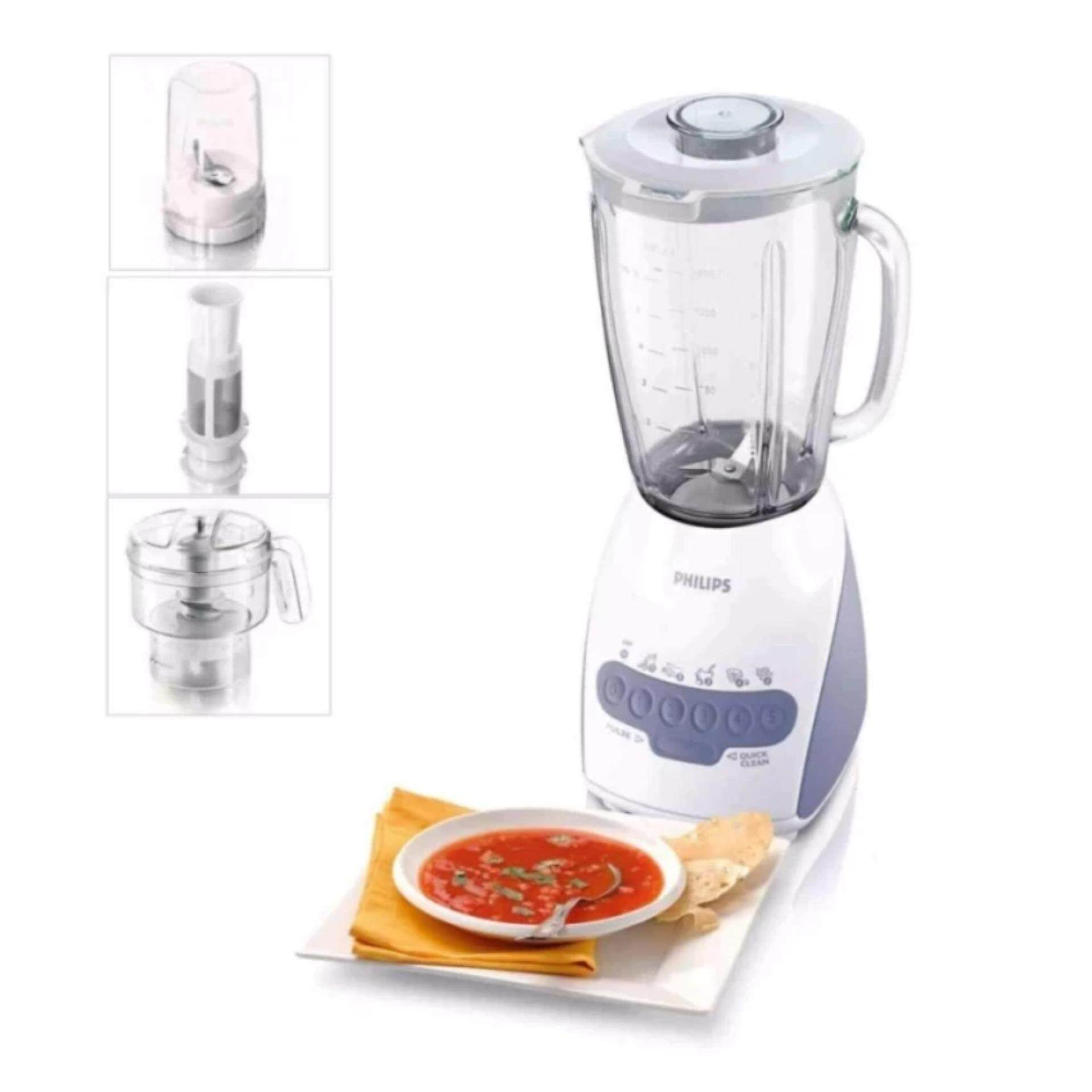 Blenders by Philips reviews, ratings and best price in KL