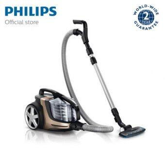 Philips Powerpro Ultimate Bagless Vacuum Cleaner (2400 W) FC9912/61 ( FC9912/61 )