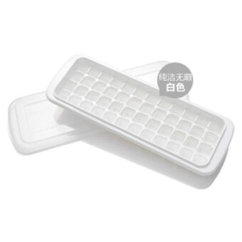 Harga Plastic with lid dust ice box made ice box