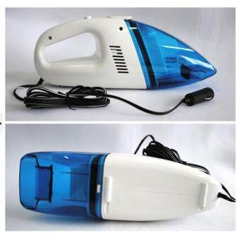 Portable Car Vacuum Cleaner Wet And Dry Dual Use Auto Cigarette Lighter Hepa Filter Vacuum High-Power Car Vacuum Cleaner Portable Car Vaccum Cleaner
