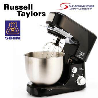 Russell Taylors 1000W 5L Stand Mixer SM-1000 Cake Kitchen Blender