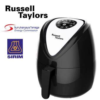 Harga Russell Taylors Digital Air Fryer AF-16