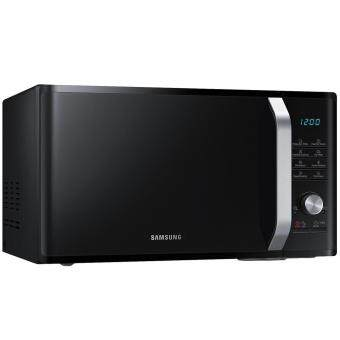 Harga Samsung MS28J5255GB Solo Microwave with Healthy Steam, 28L (Original) 1 Years Warranty By Samsung Malaysia