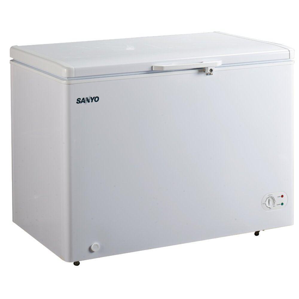 Uncategorized Sanyo Kitchen Appliances sanyo sf c30k chest freezer 298l lazada malaysia