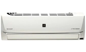 sharp plasmacluster. sharp ahxp18shv1 plasmacluster inverter 2.0hp air-conditioner c