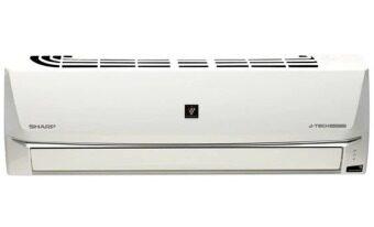 sharp plasmacluster. sharp ahxp18shv1 plasmacluster inverter 2.0hp air-conditioner c