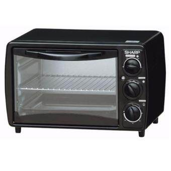Harga SHARP Electric Oven EO19K