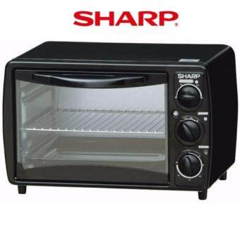 Harga Sharp EO19K Electric Oven 19L