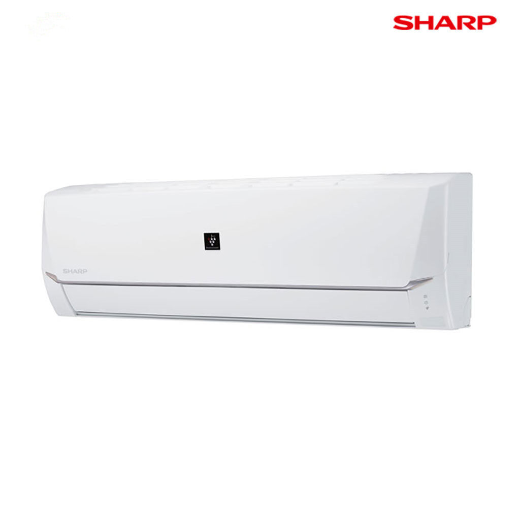 sharp plasmacluster. sharp plasmacluster 1.5hp ahap12smd air-conditioner (r410a) | lazada malaysia