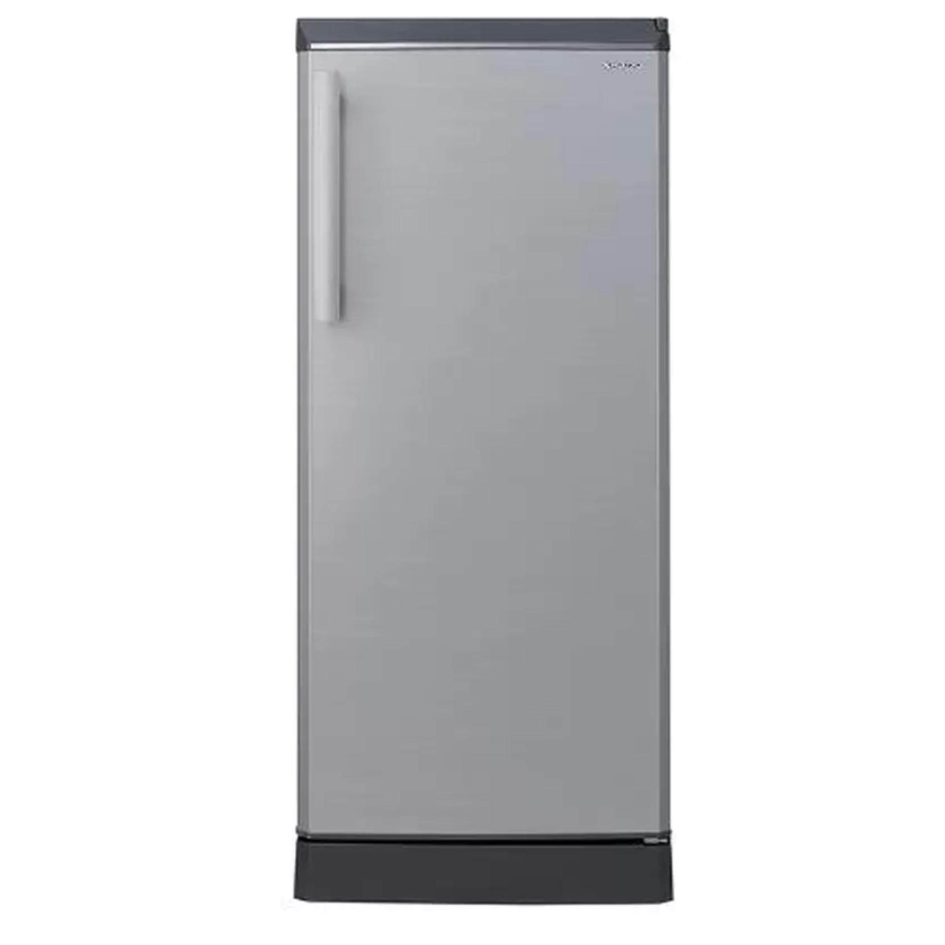 sharp fridge. sharp fridge
