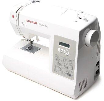 Singer 6180 Brilliance Sewing Machine - 3
