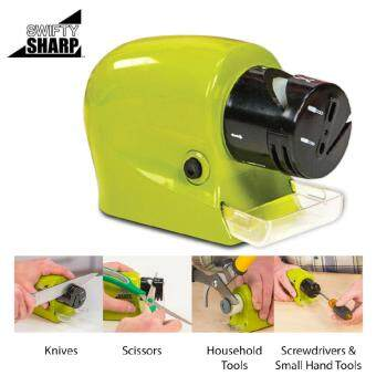 Harga Swifty Sharp Cordless Motorized Knife & Tool Sharpener