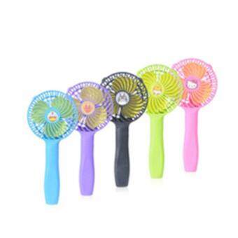 Taii Hand Fan Multi-Function Portable Mini USB Fan