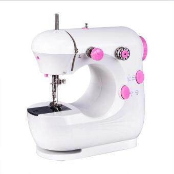 Taii New 2nd Genaration Top Portable Electric Mini Sewing MachineWith Foot Pedal