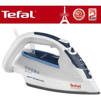 Harga Tefal FV4970 Smart Protect Steam Iron