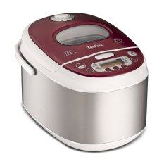 TEFAL 1.8L RICE COOKER SPHERICAL POT RK8105
