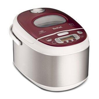 Tefal Rice Cooker Spherical Pot 1.8L RK8105