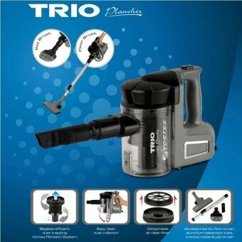 Trio Handheld Bagless Vacuum Cleaner THC-627