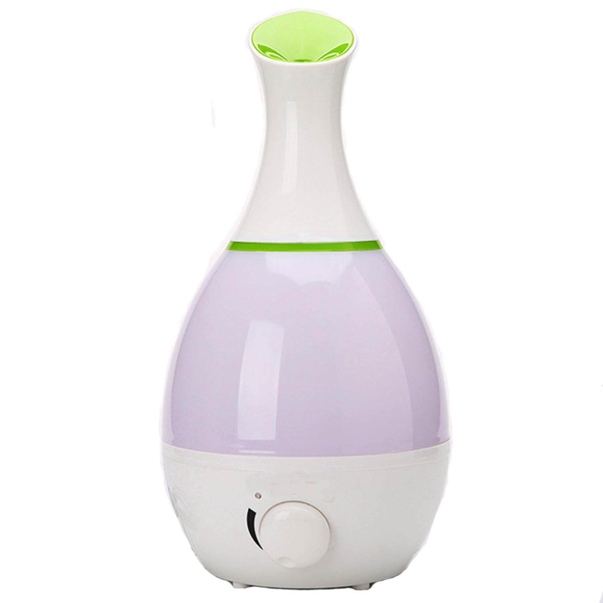 Air Purifiers By Oem Reviews Ratings And Best Price In Kl Selangor Hitachi Purifier Ep A3000 W Ultrasonic Aromatherapy Humidifiers Single Spray Outlet Colorful Led Light 3l Large Capacity Vase Shape Green Color