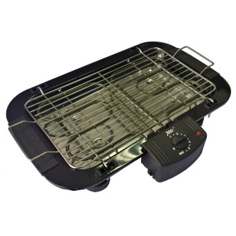 XMA-139BBQ ELECTRICAL BARBECUE GRILL - 2