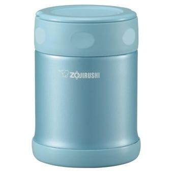 Reviews of zojirushi 350ml s s food jar sw eae 35 ab aqua blue and zojirushi 350ml ss food jar sw eae 35 ab forumfinder Image collections