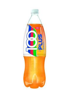 100Plus 1.5L Orange