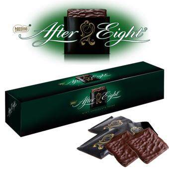 Harga After Eight Mint Chocolate Thins 400g