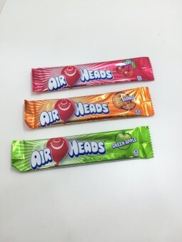 Airheads 15.6g - 3 pack/flavors