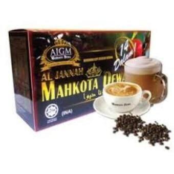 Al Jannah Mahkota Dewa Premix Coffee