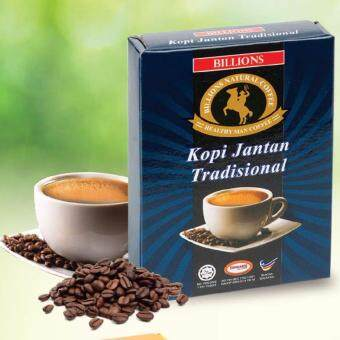 Harga Billions Natural Coffee (Kopi Jatan)