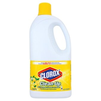 Harga Clorox Clean-Up Lemon All-Purpose Cleaner with Bleach 2L
