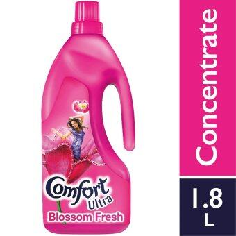 Harga Comfort Concentrate Fabric Softener Blossom Fresh 1.8 L