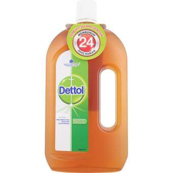 Dettol Antiseptic Germicide 1000ml