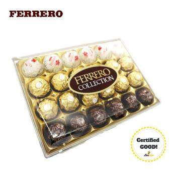 Harga Ferrero Collection T24 269g
