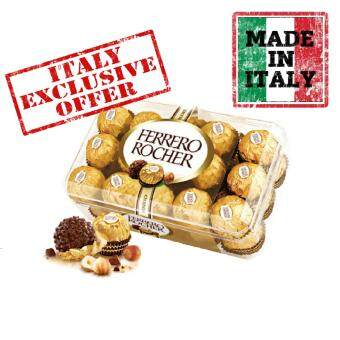 Ferrero Rocher T30 375g (Made in Italy)