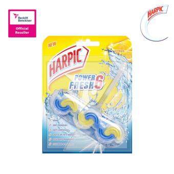 Harpic Fresh Power 6 39g Summer Breeze - 3022797