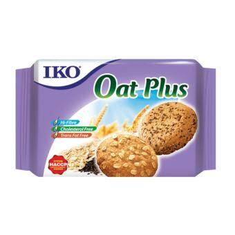 Harga IKO OAT PLUS CRACKER 178G