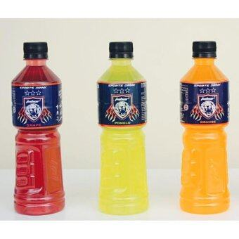 Harga Southern Tigers Sports Drinks