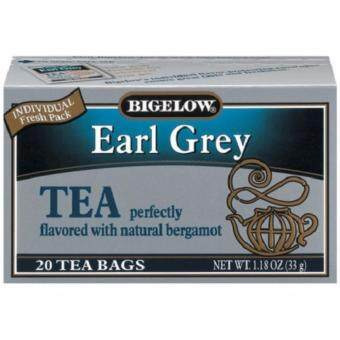 Harga Bigelow Tea – Earl Grey (33g) - USA