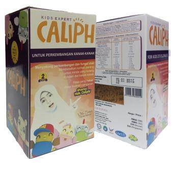 Harga Kid Expert CALIPH Stage 2