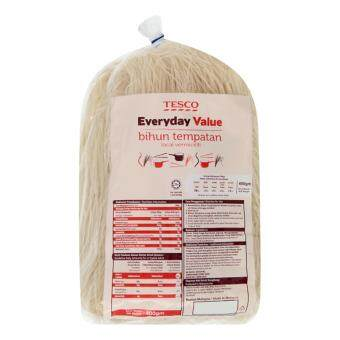 Harga TESCO EVERYDAY VALUE LOCAL VERMICELLI (400G)