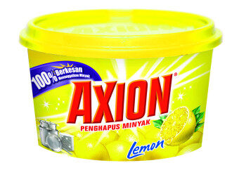 Harga Axion Lemon Dish Paste 750G